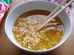 make your own ramen