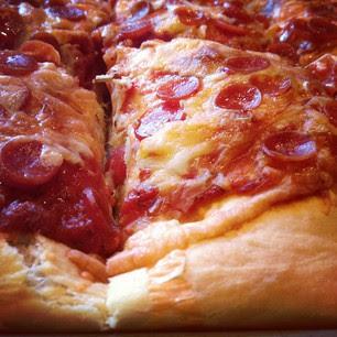 my best pizza secrets