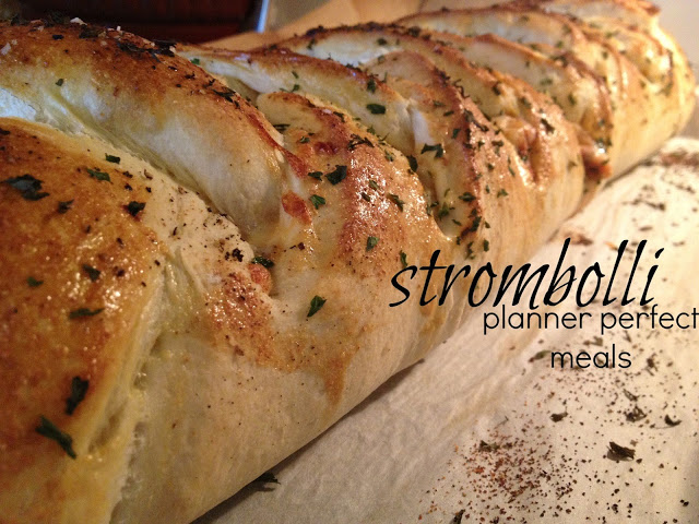Amazing Stromboli